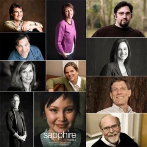 Sapphire Studio Headshots